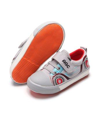 男婴儿鞋的织法和图解