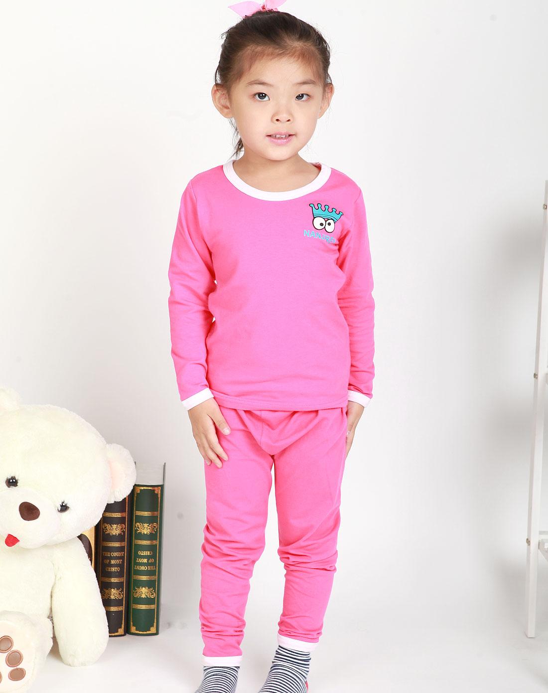 南极人njr儿童内衣专场儿童时尚莱卡内衣n593t