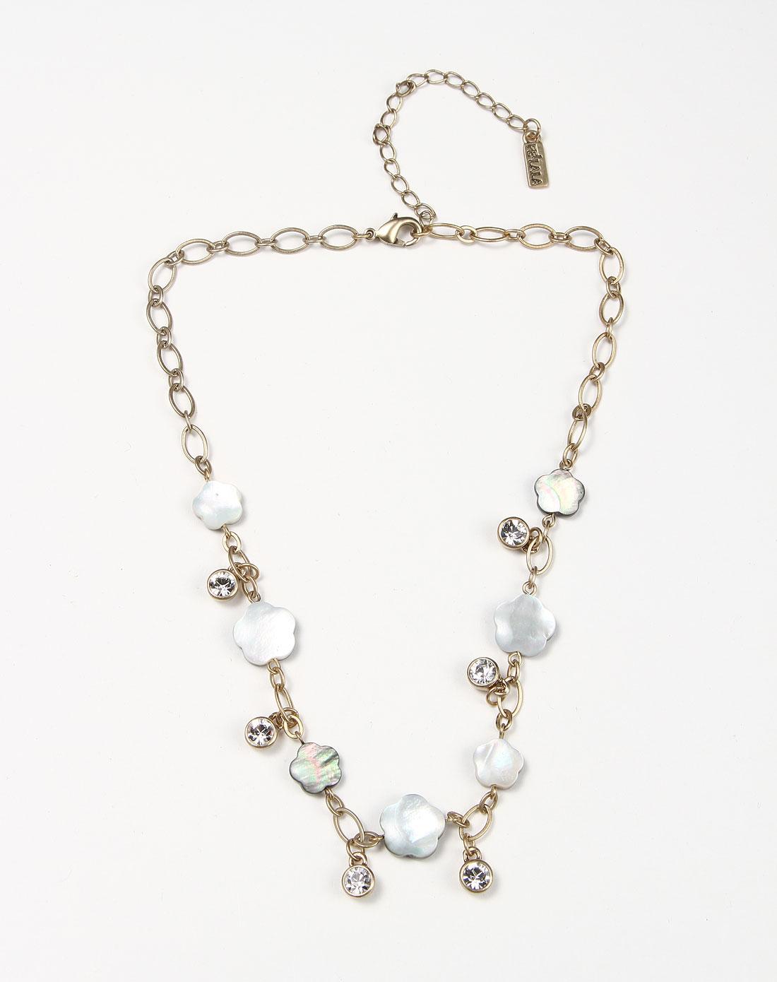 珍珠母贝系列 项链
