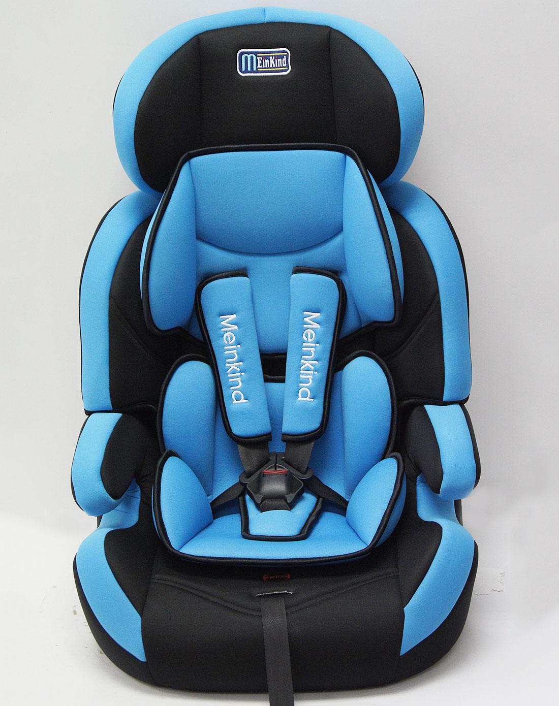 麦凯meinkind座椅儿童汽车安全座椅9个月-12岁s320