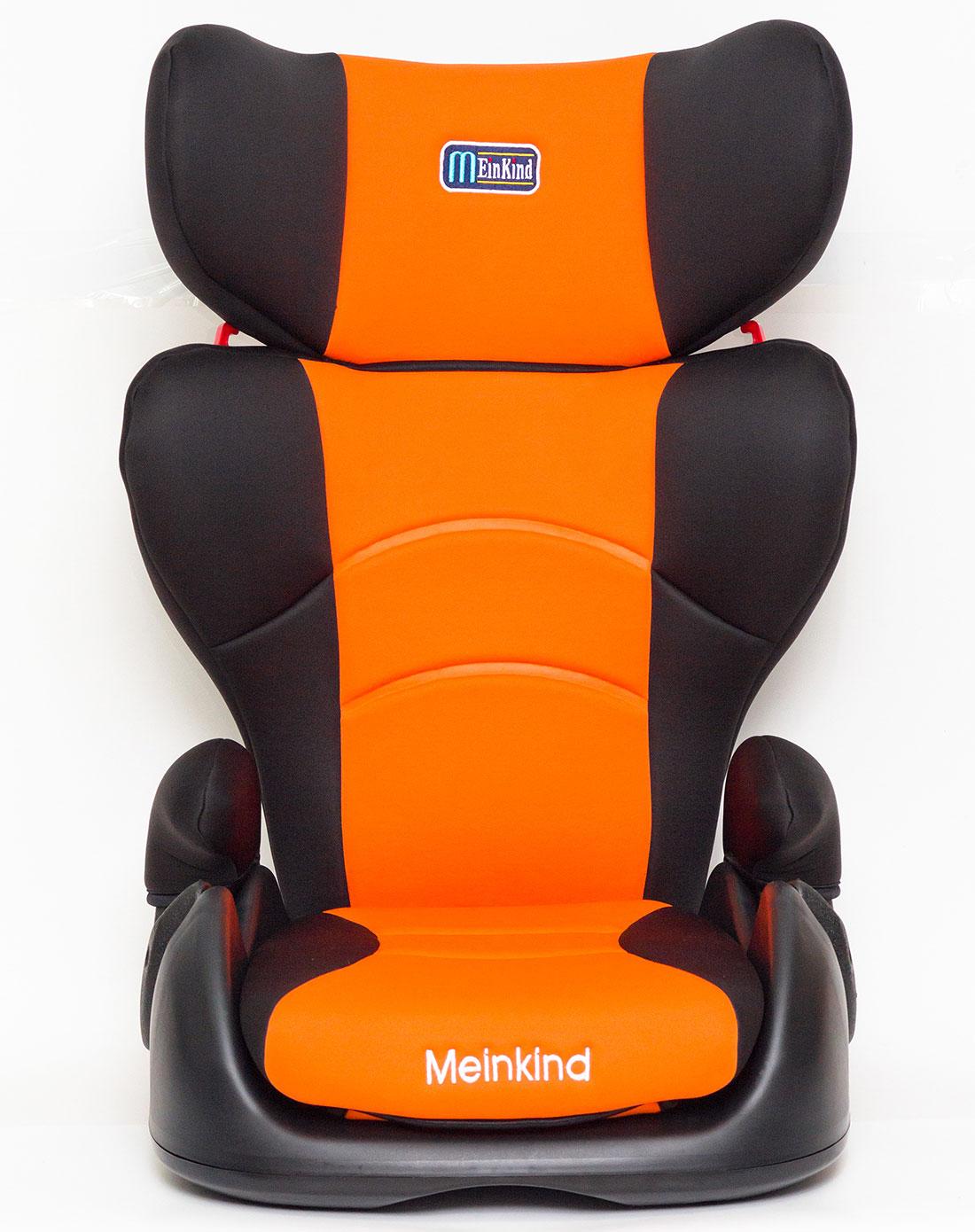 麦凯meinkind座椅儿童汽车安全座椅4-12岁mk518-3b