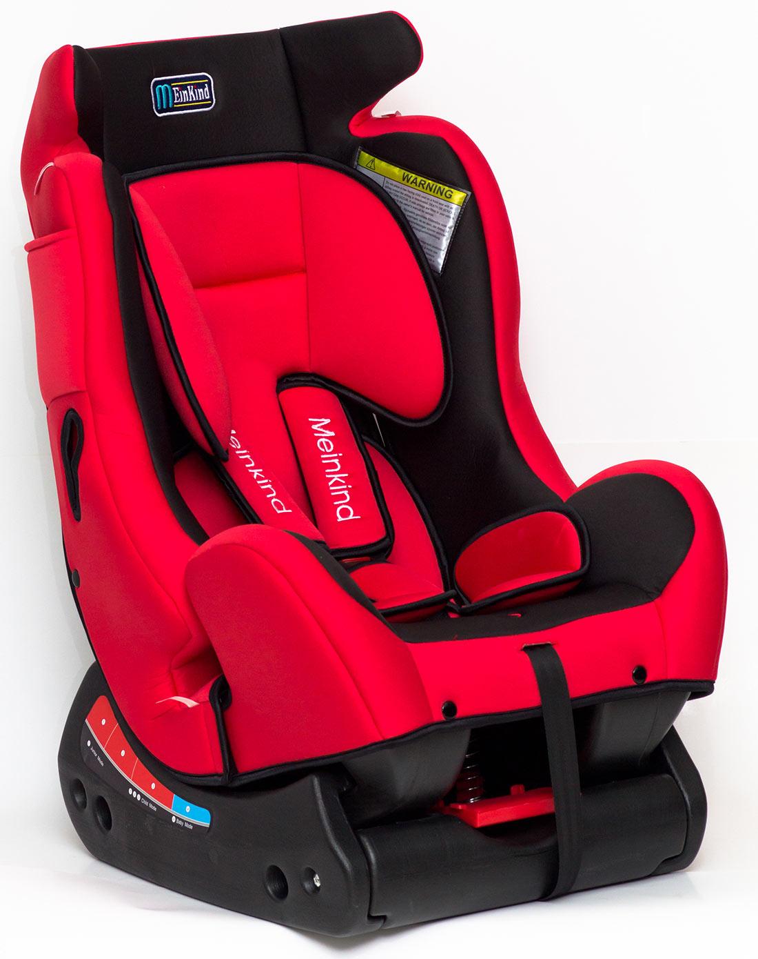 麦凯meinkind座椅儿童汽车安全座椅0-6岁s500-1b