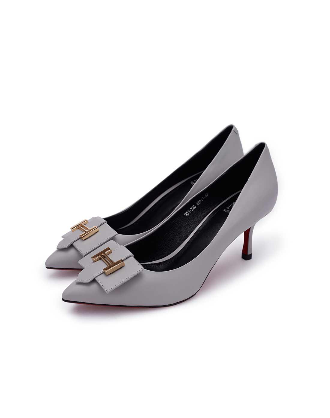 zowow 何思雨2016春夏新款女式单鞋