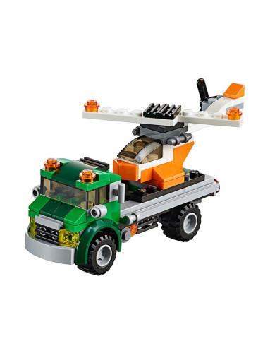 直升机运输车l31