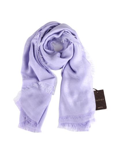 GUCCI 女士清新优雅围巾