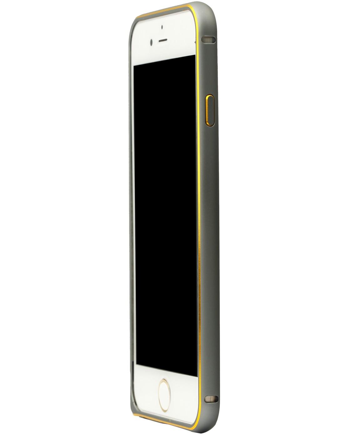 iphone6金属边框5.5寸 灰色