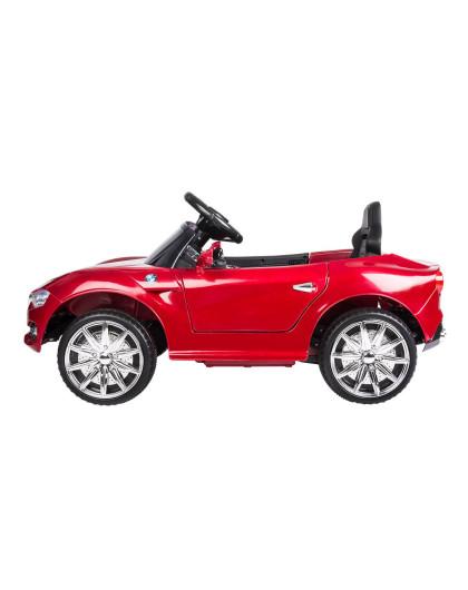 福儿宝儿童电动车1088摇摆红色