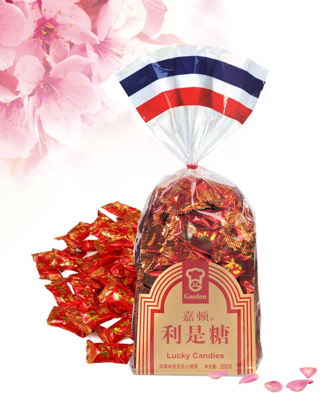百年传统经典味道食品专场直发货香港嘉顿 利
