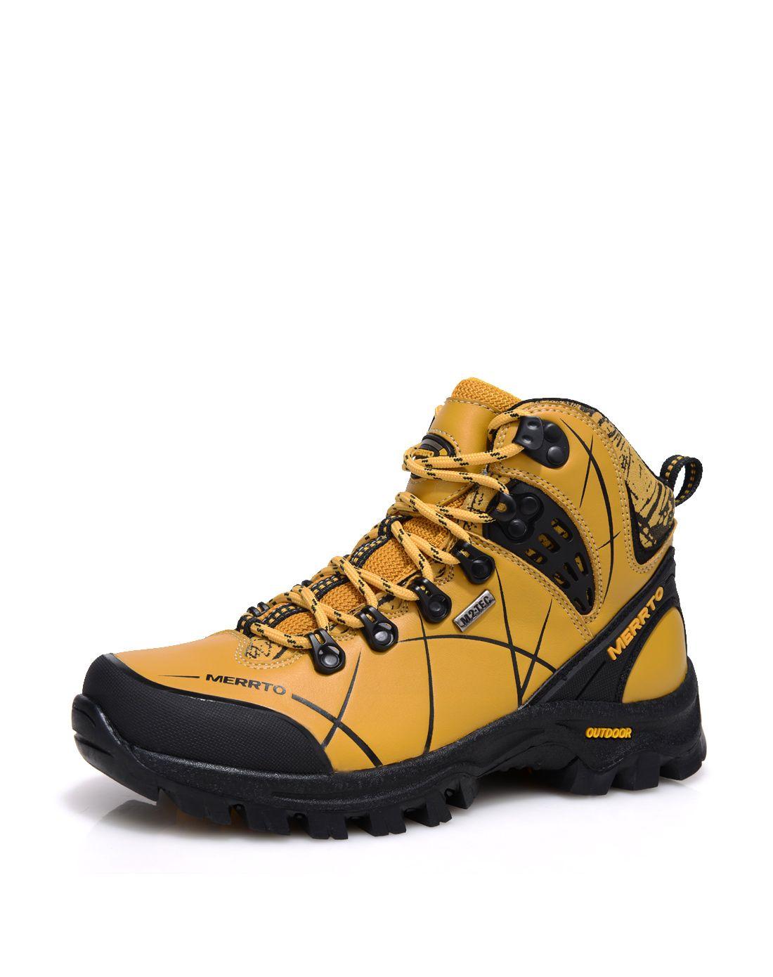 登山鞋 户外鞋 鞋 鞋子 1100_1390 竖版 竖屏