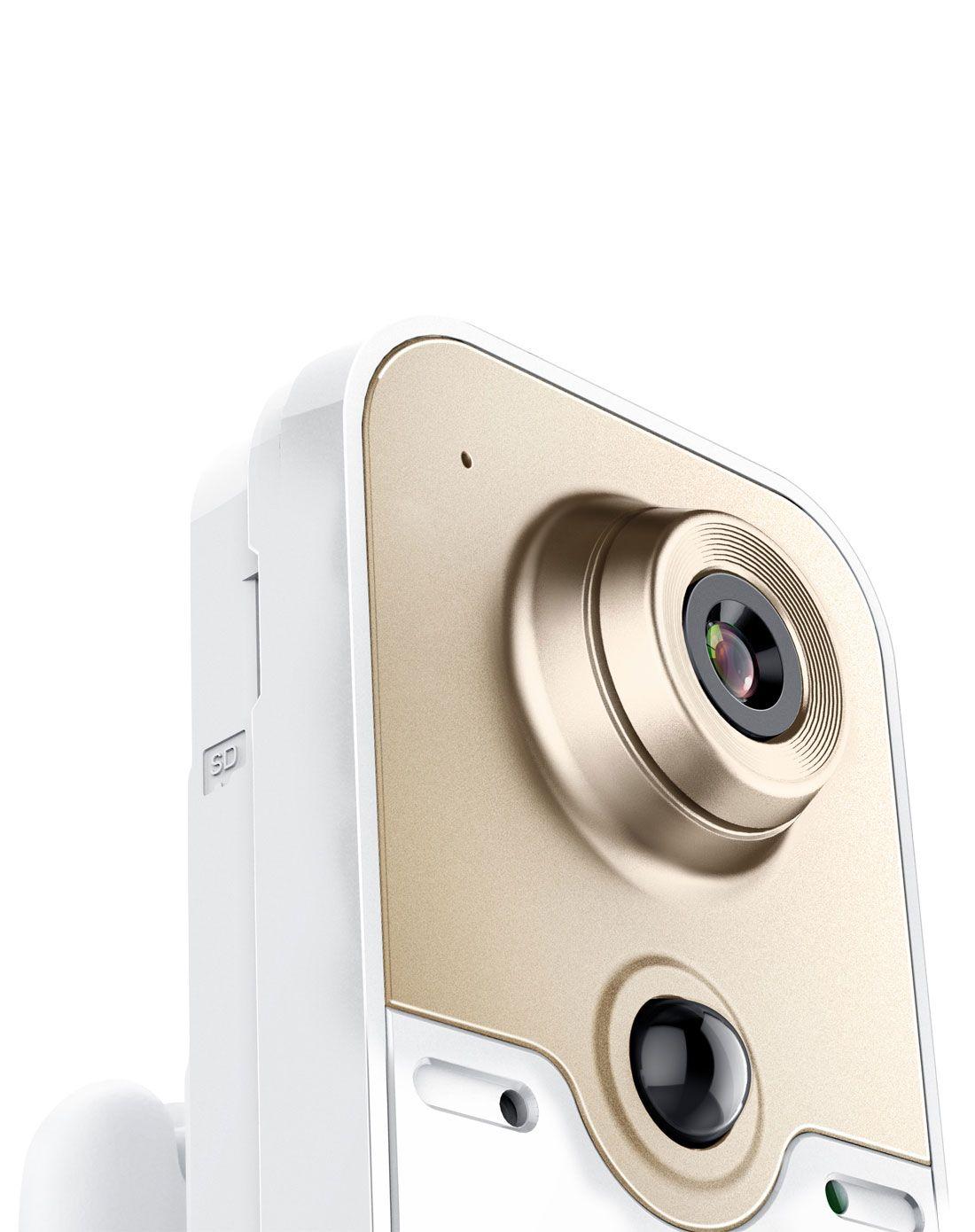 摄像机微信互联版