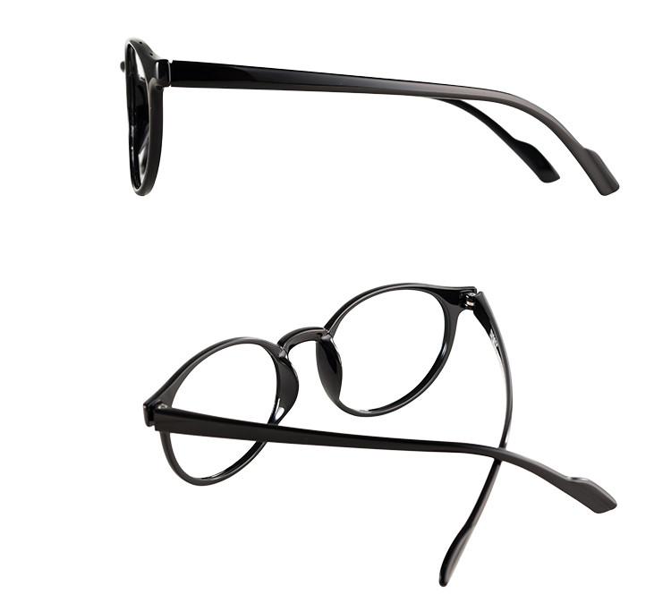 简笔画 手绘 线稿 眼镜 750_674