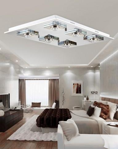 平板客厅房间餐厅灯68*48cm