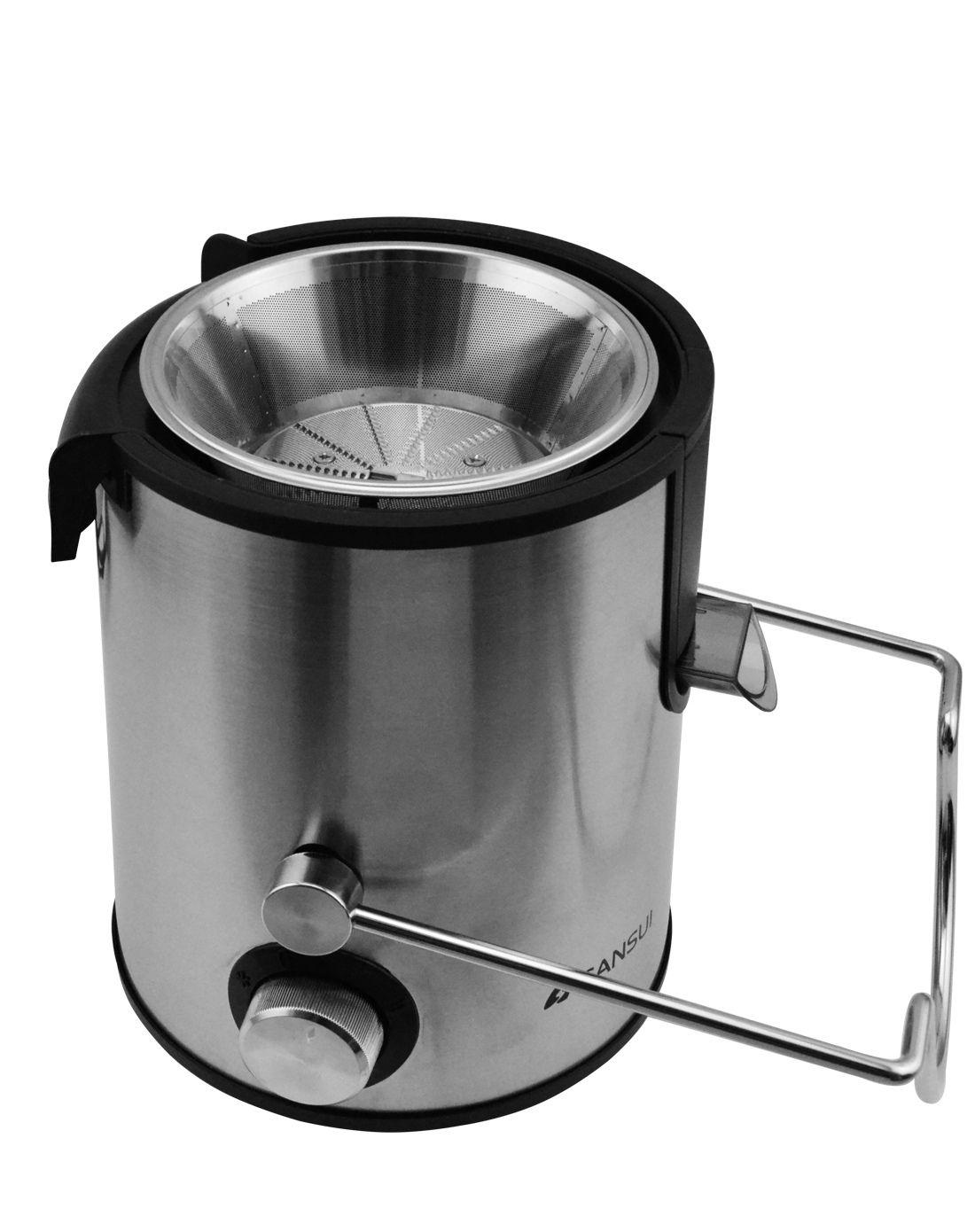 榨汁机多功能大口径两档调速婴儿果汁机