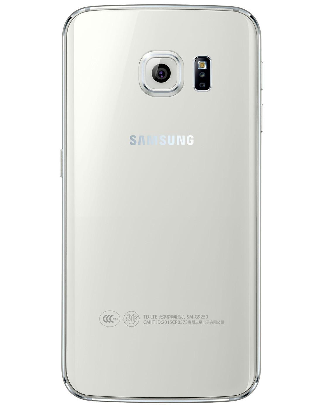 三星手机9250报价32g白色_潮流数码三星手机三星S6EDGEG925032G