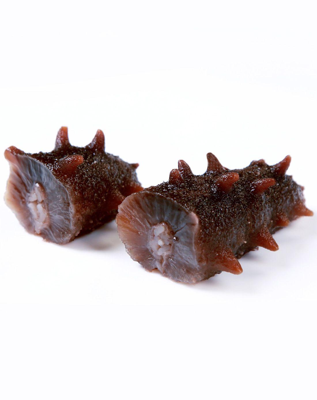 深海捕捞即食海参500g