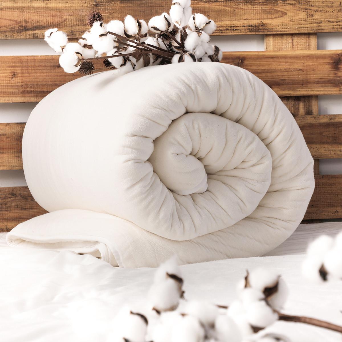 雅鹿爆款 100%新疆棉花被棉絮棉被宿舍垫被棉花被子床垫双人被芯COLOR棉花被裸胎
