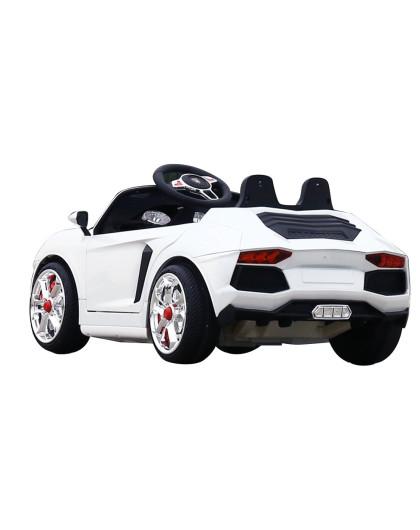 福儿宝儿童电动车新款兰博基尼