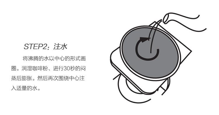 hario日本进口咖啡手冲支架不锈钢咖啡壶套装
