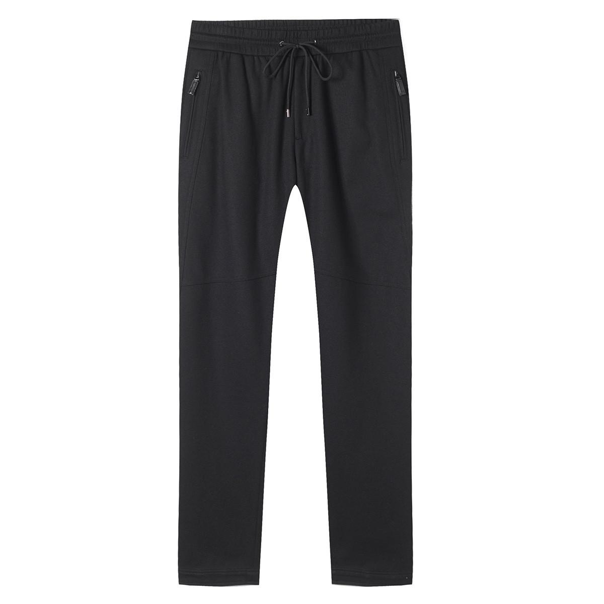 DEGAIA男士百搭纯色运动休闲裤DGA-D1623563501