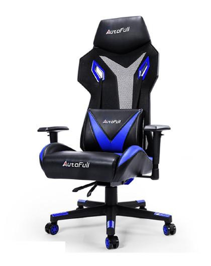 傲风(autofull) 电竞椅 电脑椅 网布椅子 主播椅 人体工学转椅