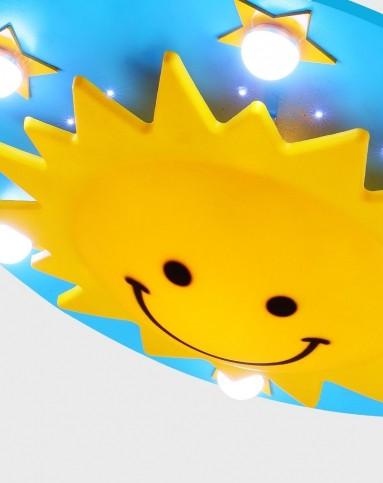 太阳 可爱太阳 卡通太阳 太阳公公 儿童太阳 幼儿园 装饰 卡通动物