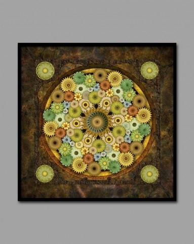 柠檬树家居装饰专场古典艺术装饰画