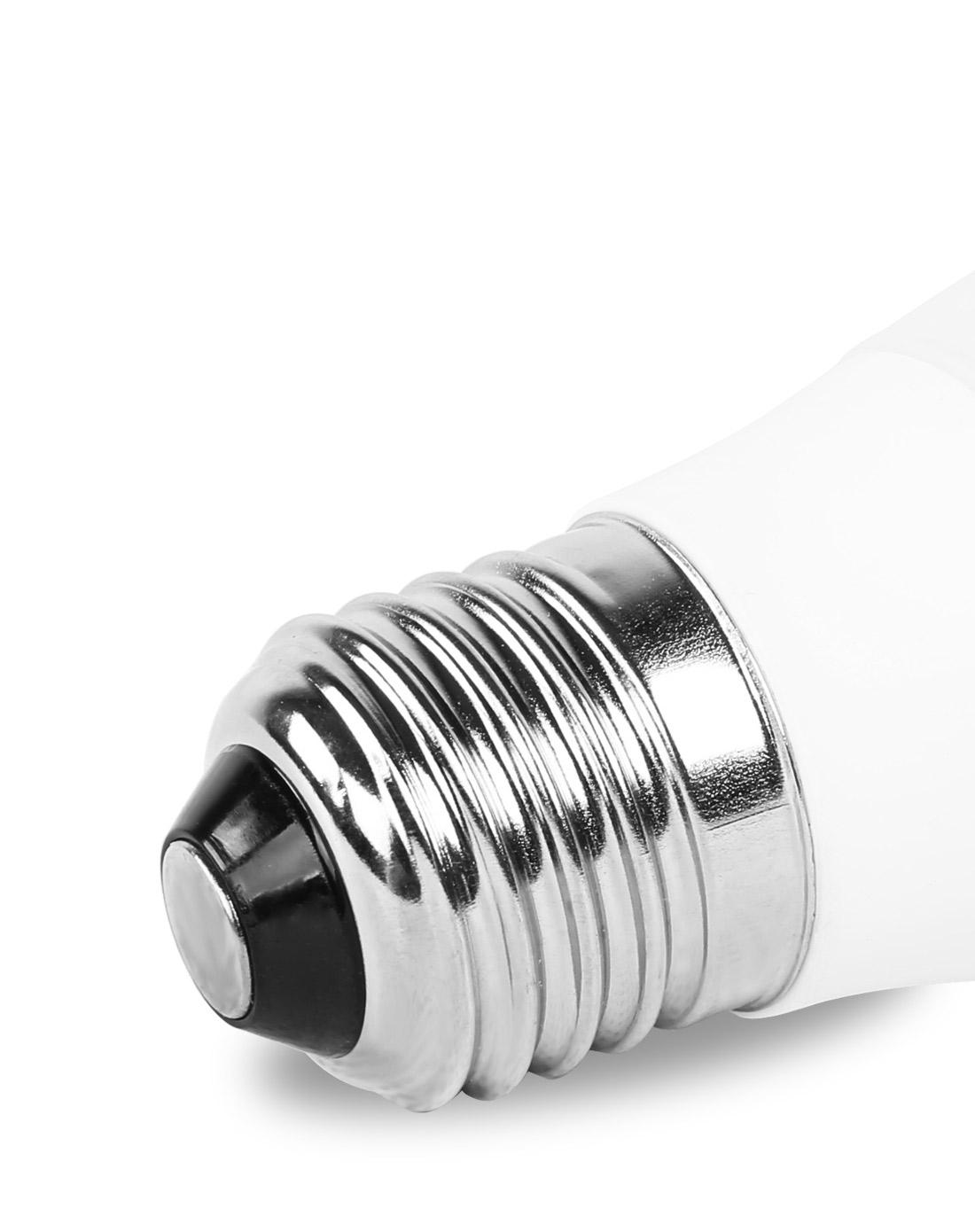 欧普照明专场led灯泡e27螺口lamp节能球泡5w黄光12-le