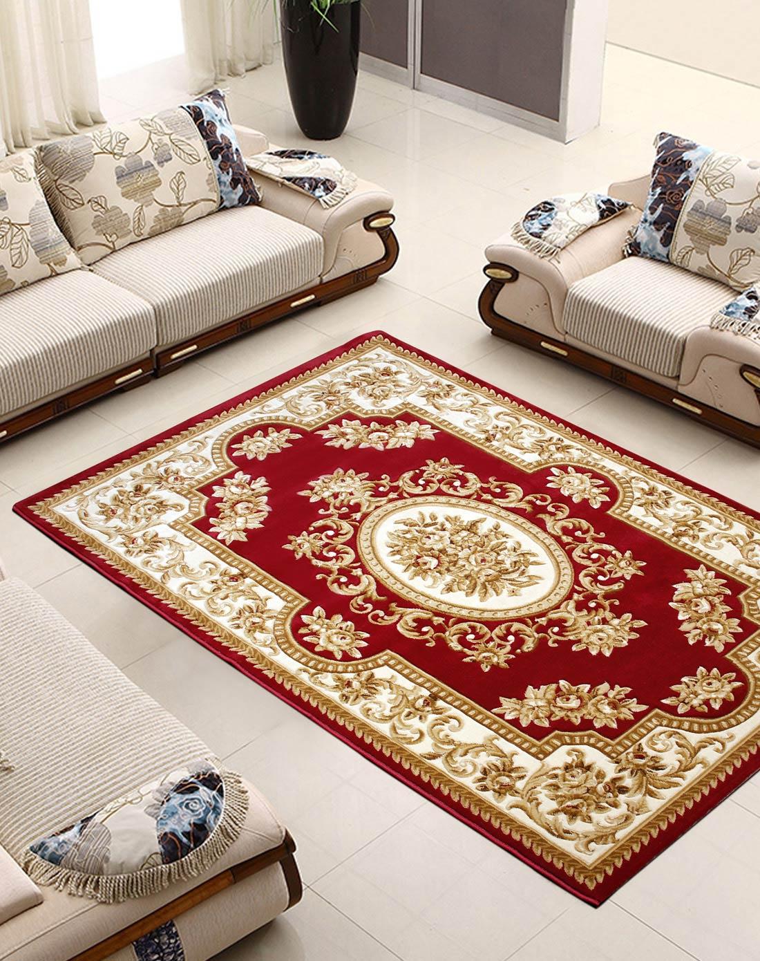 美佳05r欧式客厅地毯 160*230cm