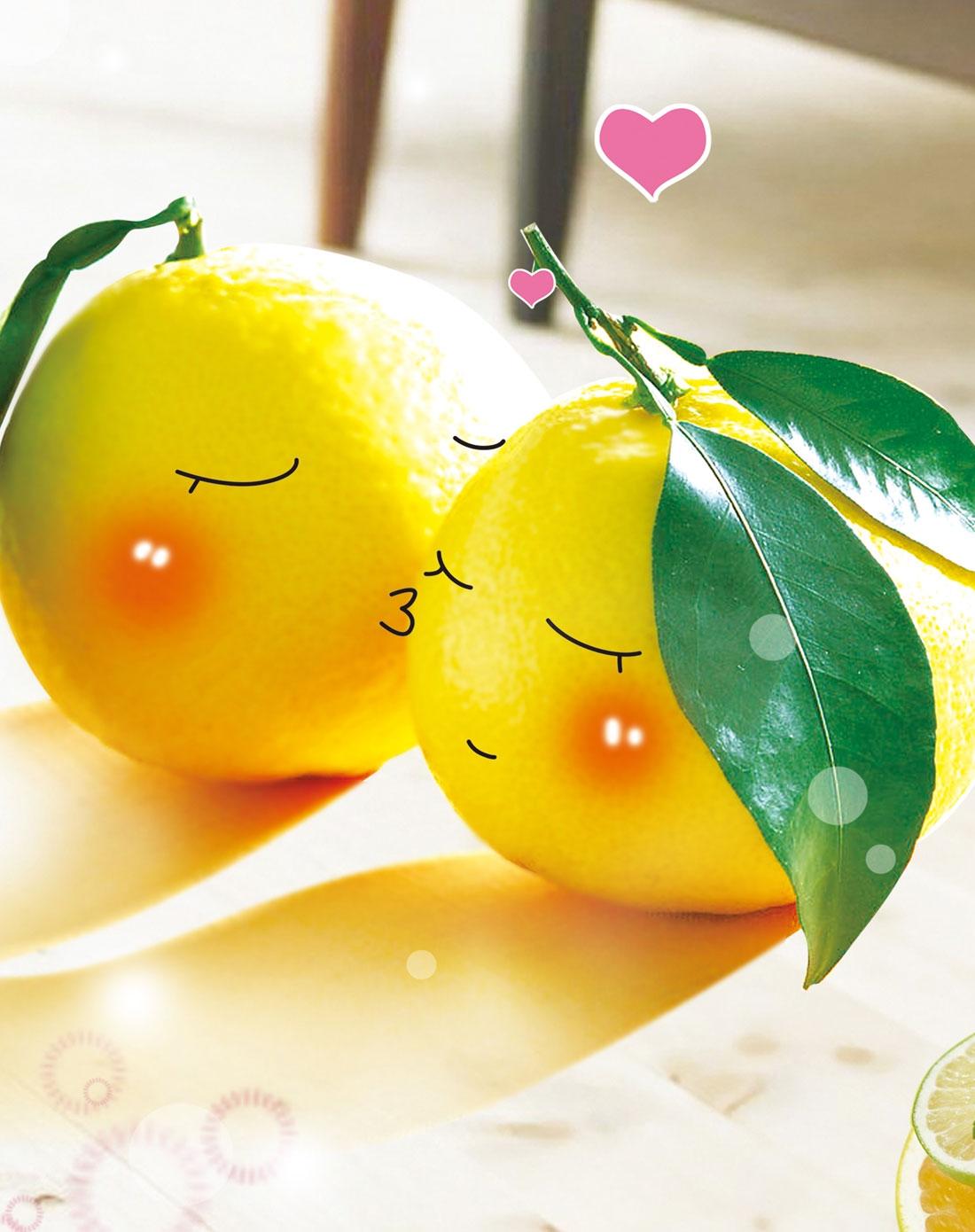 柠檬树lemon tree装饰画专场现代简约三联组合装饰画