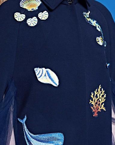 海底世界主题服装设计