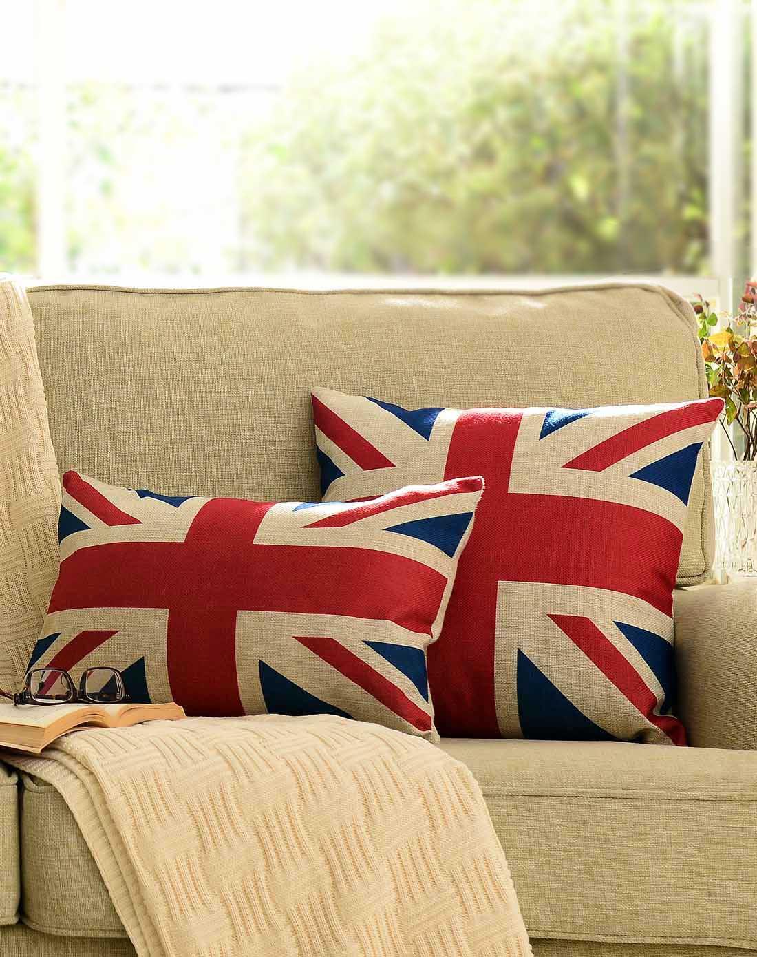 青岛一木沙发国旗