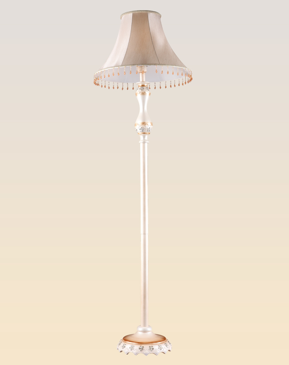 欧式落地台灯 客厅卧室书房皆可用