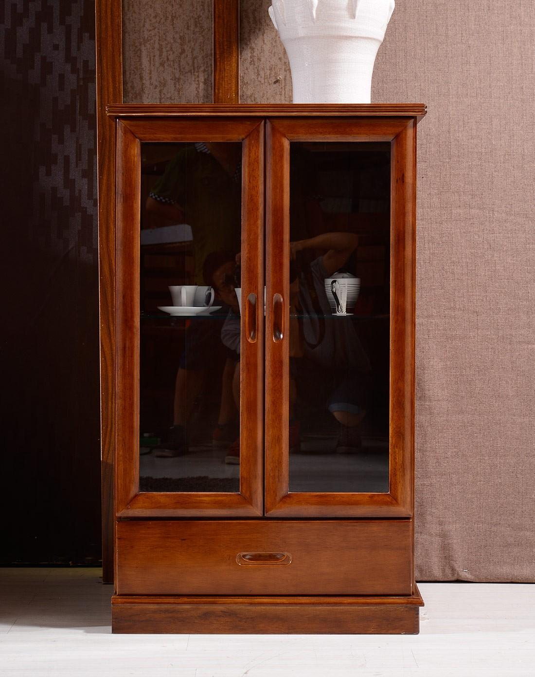 酒柜现代客厅组合边柜