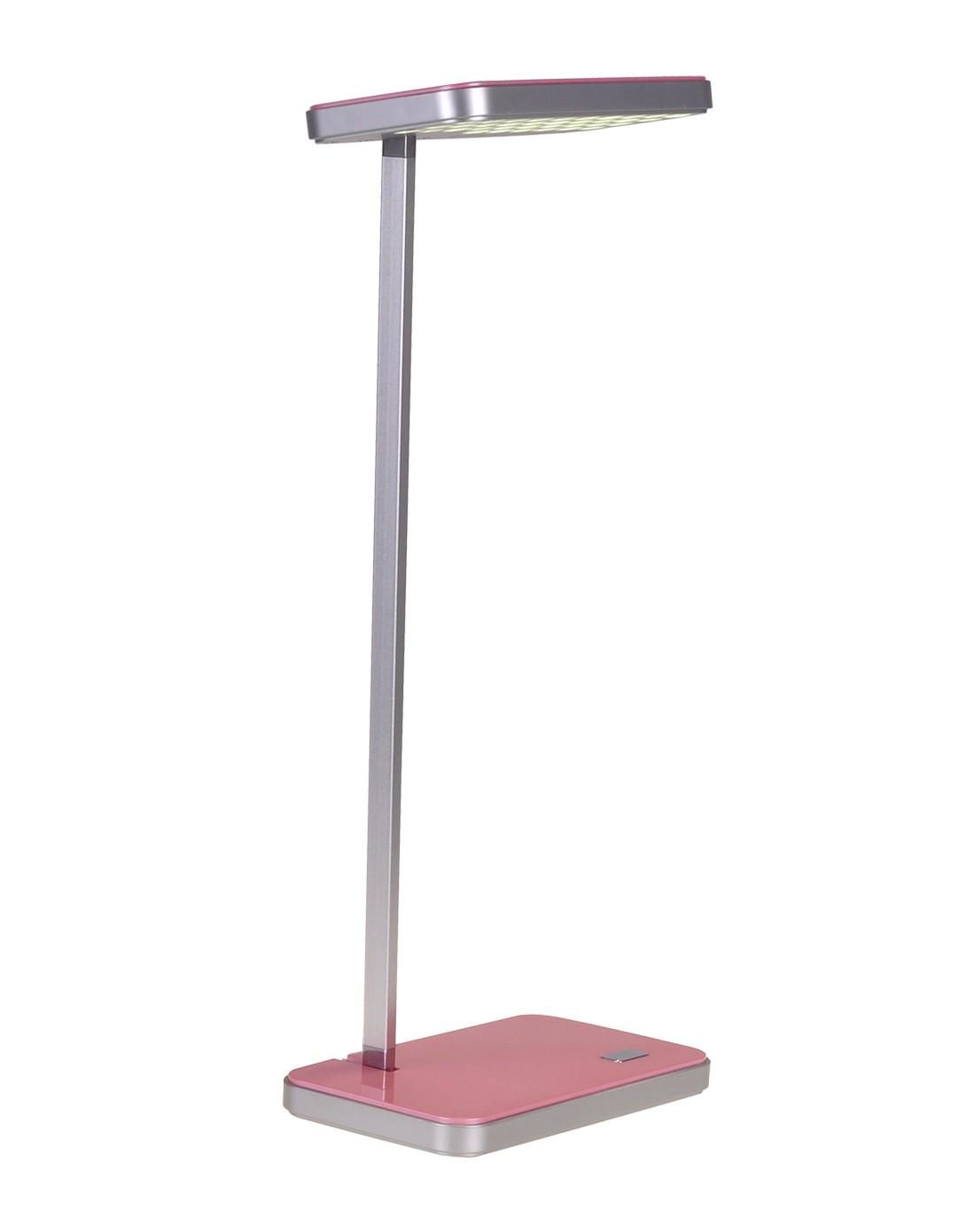 东联灯饰专场儿童学习护眼台灯027系列粉色dlfs02700