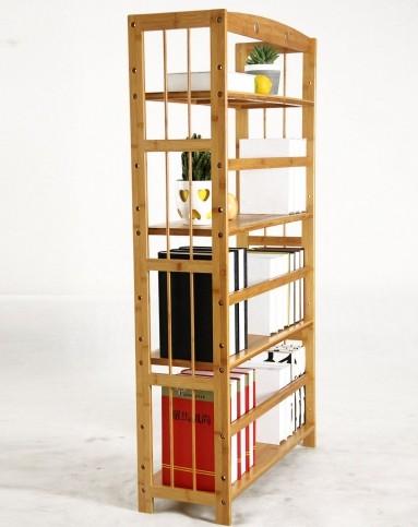茗匠 简易四层板型书架