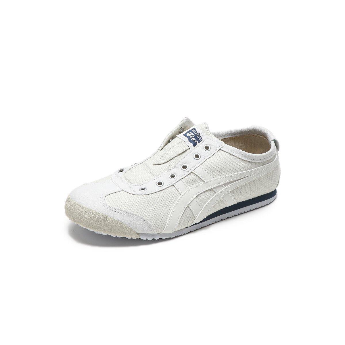 quality design 778ef 41122 ONITSUKA TIGERMEXICO 66 SLIP-ON男女款运动休闲鞋透气平衡D7G0N ...