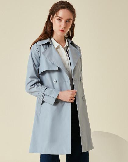 新款风衣女式_2021新款女式风衣