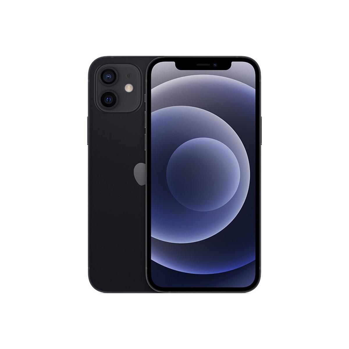 Apple 苹果 iPhone 12 双卡双待 5G智能手机 128GB  ¥6198 多色可选